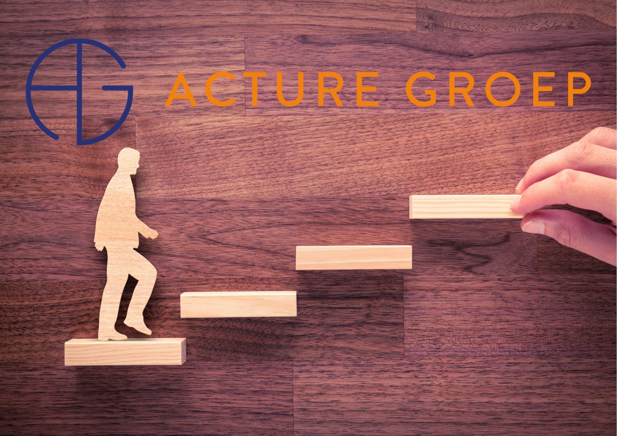 Acture Groep maakt nieuwe investeerder bekend